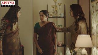 A Aa Scenes || Samantha Nadhiya Emotional Scene | Nithiin, Samantha | A Aa (Hindi Dubbed Movie)