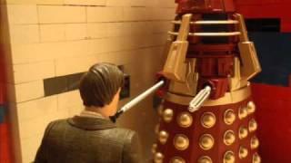 Dalek Prisoner