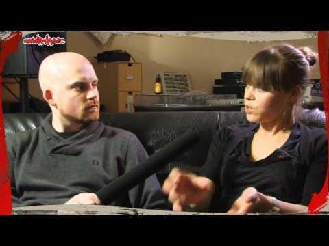 Queen of Beats: Melbeatz im Interview Part  1 (Hiphop.de Interview)