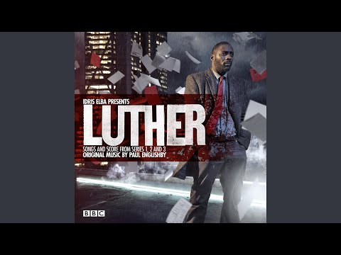 Luther Does Things His Way