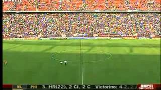 Ghana vs Nigeria & Algeria vs Egypt (SF) | Orange Africa Cup of Nations, ANGOLA 2010 CAN 2006 : Watch the highlights of this Group Match!