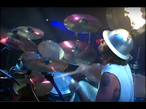 Chad Smith - jam session with My Lovely Man
