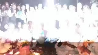 श्री नर्मदा सेवा यात्रा ओंकारेश्वर पूर्व मुख्यमंत्री दिग्विजय सिंह जी द्वारा