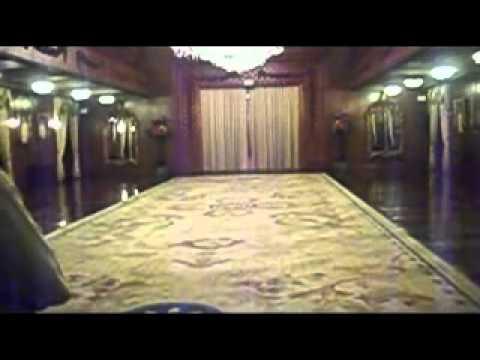 Inside Malacañan Palace