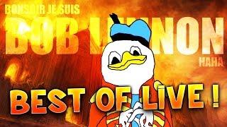 BEST OF DU NAWAK : BOB PART EN LIVE !!! (Le Stream De La Propreté)