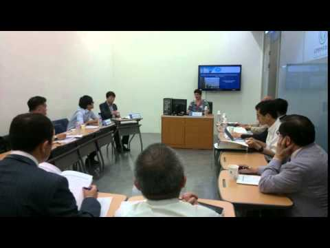 International Conference - Seoul, South Korea