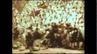 Segunda Guerra Mundial capitulo 1 de 20 El sueño imperial del dictador Mussolini parte 3 de 4