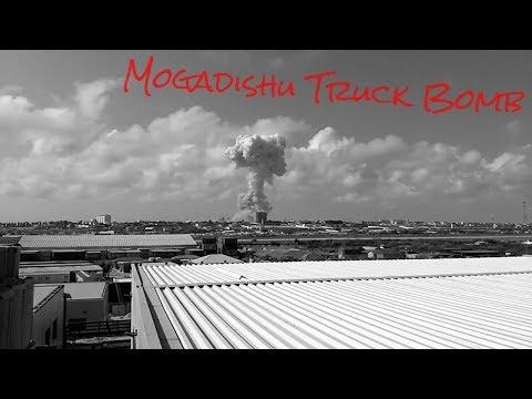 Mogadishu Truck Bomb (Somalia)