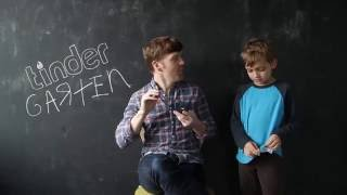 TINDERGARTEN: Adults Try To Explain Tinder To Kids