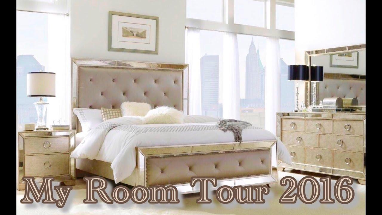 Cozy Glam Room Tour