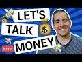 🔴LIVE: The Best Money Making Strategies for Uber and Lyft | Tipping Is LIVE On Uber | Q&A