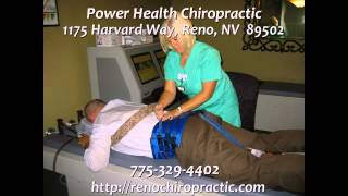 Chiropractor-Reno