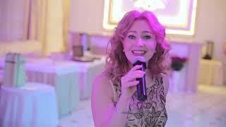 Красивая свадьба в Империале. Оренбург