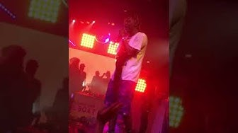 Lil Yachty - Forever Young (Live)