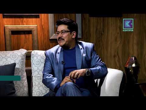 Suman Sanga 17 February - Saroj Khanal