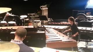 Almost Beyond-Berkner Percussion