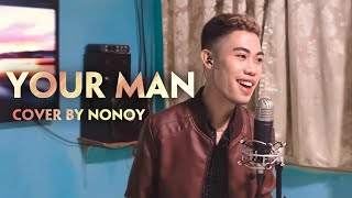 Your Man by Josh Turner | Cover by Nonoy (Version 2)