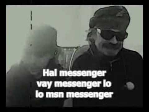 Kürtçe  hal messenger (cok KOMIK)