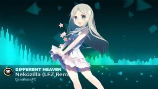Dance EDM Different Heaven Nekozilla LFZ Remix