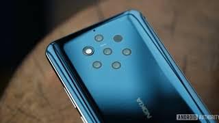 Nokia 9 Pureview Neon Ringtone