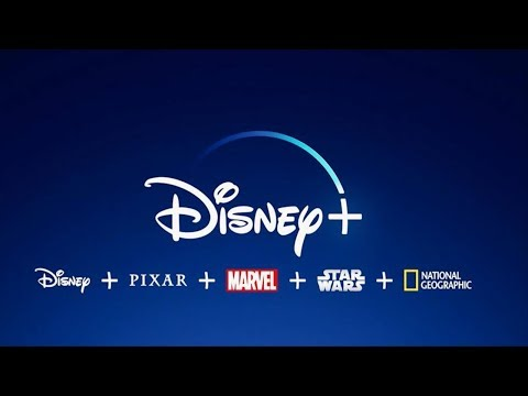 REVIEW- Disney Plus IS IT WORTH IT??