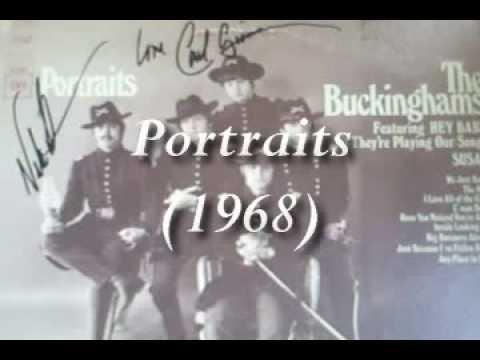 The Buckinghams-C'mon Home