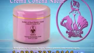 Concha Nacar Venus - ISCI: VER2-VIC5P-R1