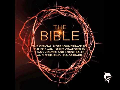 The Bible - Hans Zimmer & Lorne Balfe - In The Beginning
