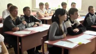 Формування ключових компетентностей на уроках трудового навчання через проектну діяльність учнів