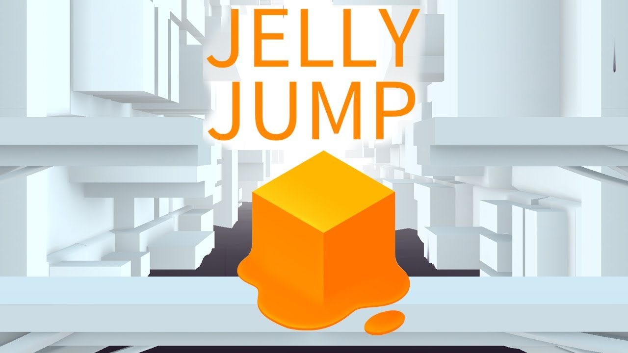 Image result for Jelly Jump