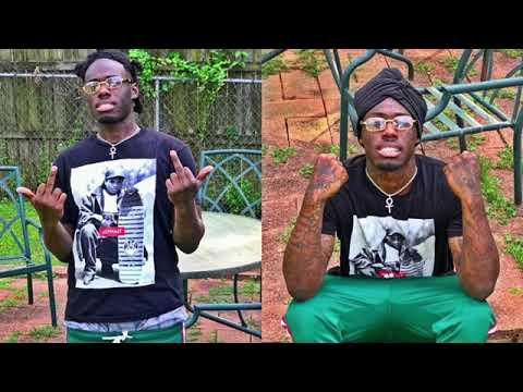 KMH- Teddy gram Ft. Lil Mandigo