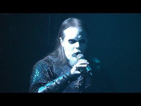 Dark Funeral - Unchain My Soul (Live in St.Petersburg, Russia, 16.04.2017) FULL HD