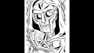 Bookfiend - MF DOOM ft. Clams Casino