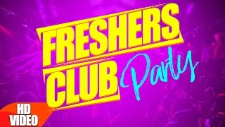 Freshers Club Party | Punjabi Non Stop Songs | Party Special Song Collection | Speed Records