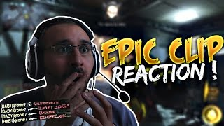 EPIC! BALLE TRIPLE pour la 4OS | CLIPS, TURN, FAILS & EPIC REACTIONS #2 sur BLACK OPS 3