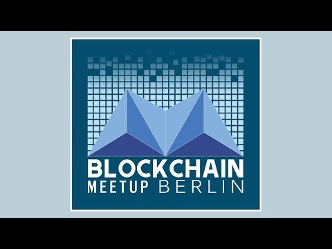 Neufund, Ocean Protocol & Cosmos | Meetup #53 [LIVE]