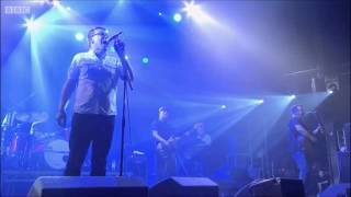 The Proclaimers - 10. Misty Blue - Live at T in the Park 2015