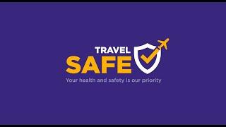 #SafeToFly with Rajiv Gandhi International Airport