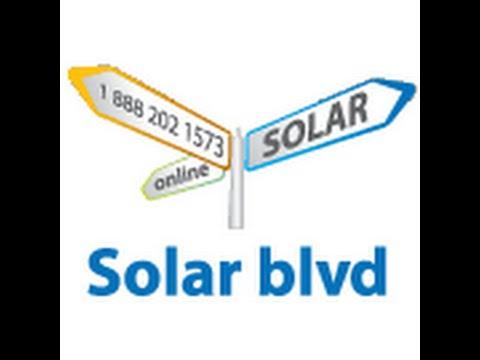 12 Volt Solar Panels in San Francisco