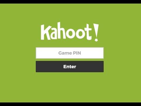 Kahoot music - 10 Hours!!