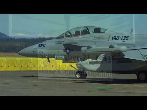 NAS Whidbey Island turn 75 years old