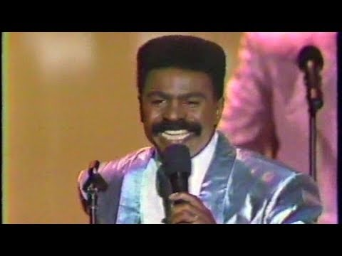 The Whispers - Rock Steady (Live Soul Train Awards 1988)