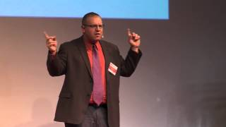 Police psychology and crisis: Dr. Troy Rodgers at TEDxABQSalon