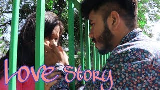 Aankhon Mein Aansoon / Romantic Love Story 2019 / Ek Haseena Thi Ek Deewana Tha / #Kamra production