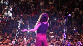 Unang Parmeang Meam Au Hermann Delago ft Nadine Beiler Tobatak Festival IV SMI 2018 MP3
