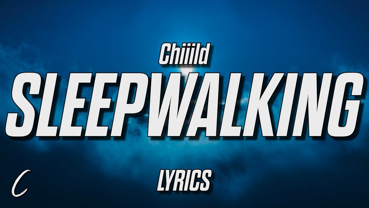 Berner - Sleepwalking Lyrics and Tracklist   Genius