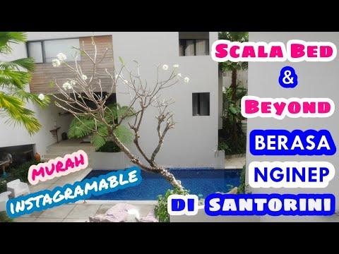Hotel Murah & instagramable di Bali (Scala Bed & Beyond Bali) | Diari VLOG