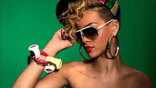 Rihanna - Rude Boy (Warton Remix)