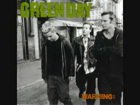 Green Day - Fashion Victim