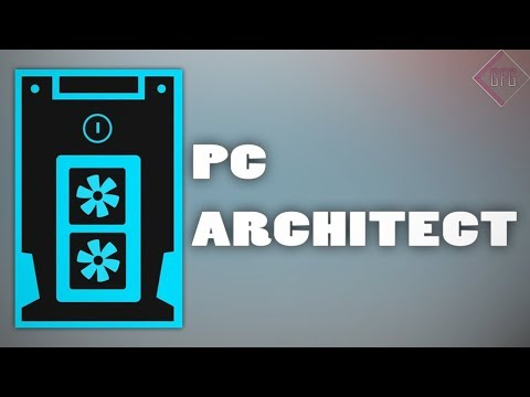 PC Architect - PC Building Simulator (by Games From Garage) Android Gameplay [HD]